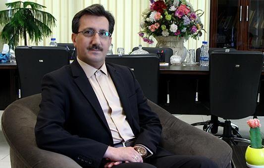 آمادگی شرکت ذوب آهن اصفهان برای تامین 40 هزار تن ریل مورد نیاز راه آهن