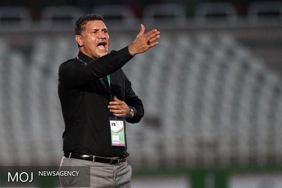 فوتبالیست ها مظلوم ترین قشر هستند / درجریان آشتی برانکو و کی روش نیستم