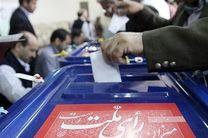 مشارکت مردم در انتخابات مظهر اقتدار ملی کشور است