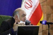 ساخت موزه دفاع مقدس کرمانشاه باید تا پایان دولت تدبیر به اتمام برسد