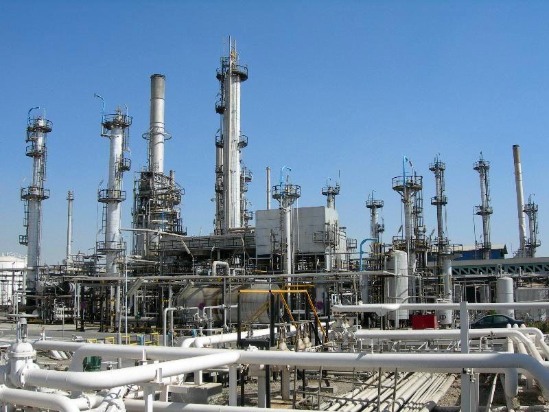 بنزین یورو ۵ در پالایشگاه ستاره خلیج فارس تولید شد