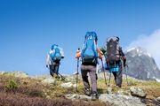 کوهنوردان از وجود راهنمایان بومی بهرهمند شوند