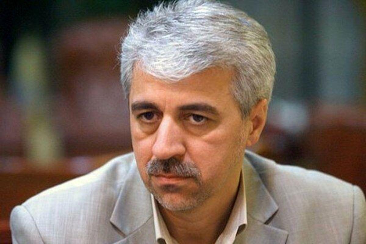 فوری | سجادی دوباره نامزد وزارت ورزش شد