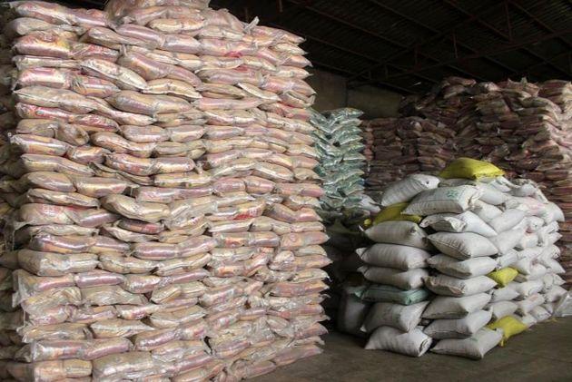 برنج در صدر کالاهای وارداتی کشور