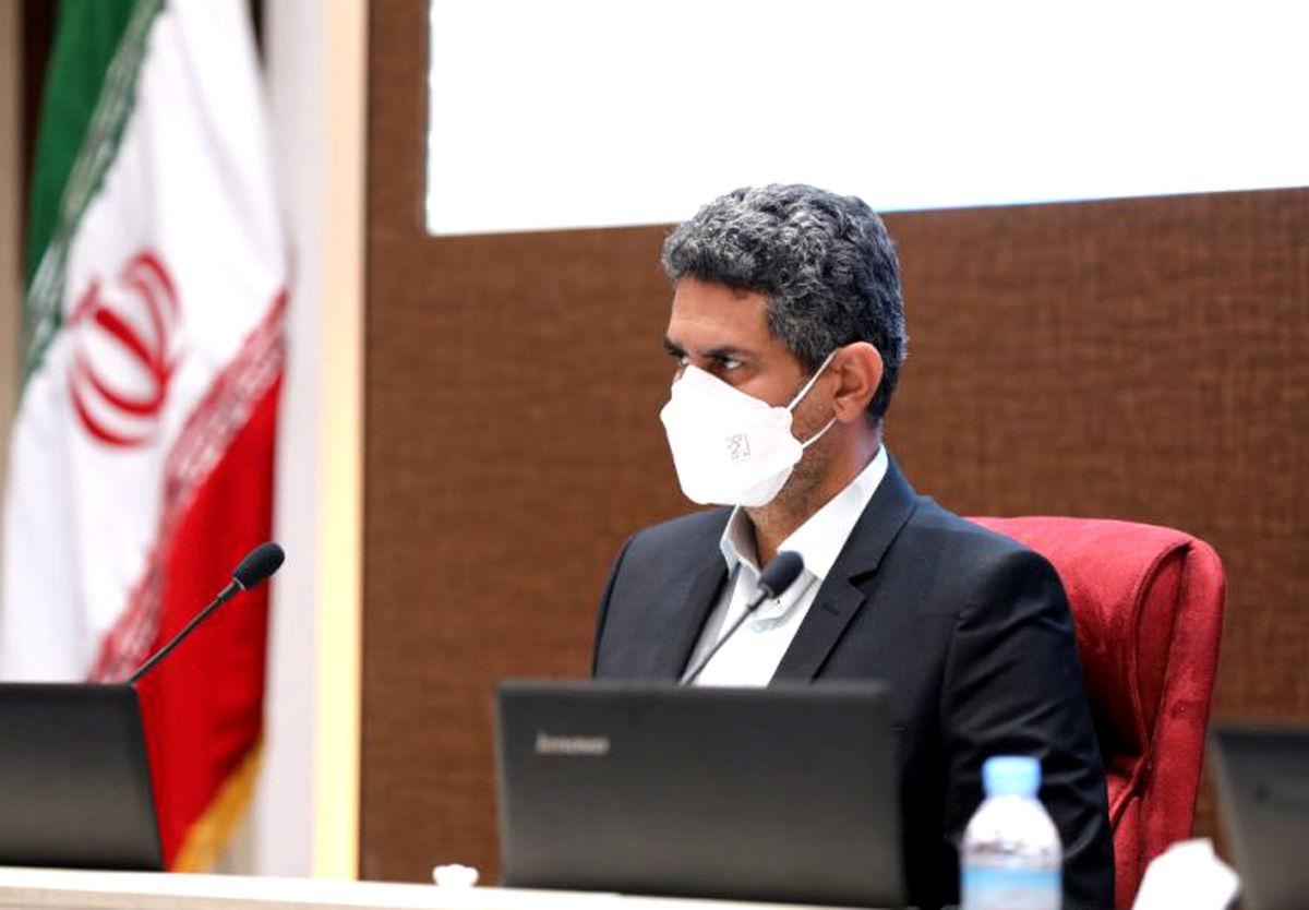 تدوین سند راهبردی توسعه مهارت در خراسان رضوی
