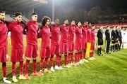 دعوت یوفا از تیم ملی فوتبال قطر برای حضور در انتخابی جام جهانی ۲۰۲۲ در اروپا