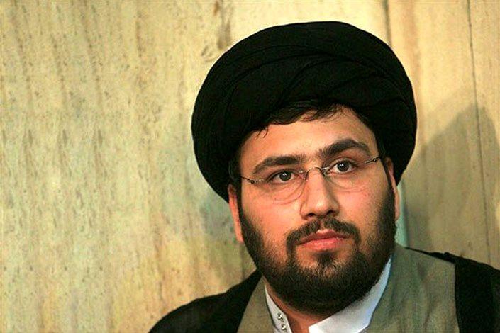 سید علی خمینی سخنران این هفته نماز جمعه تهران شد