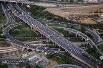 کیفیت هوای تهران در 5 تیر سالم است