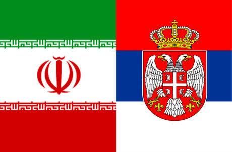 هیات پارلمانی ایران با وزیر امور خارجه صربستان دیدار و گفت و گو کرد