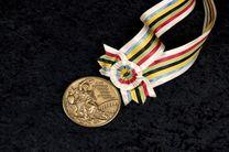 مدال المپیک «توکیو» از چه چیزی ساخته می شود