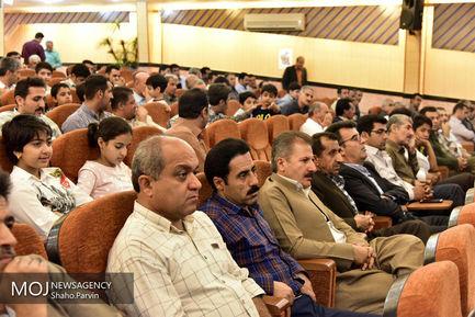 بزرگداشت روز ملی کار آفرینی در سنندج