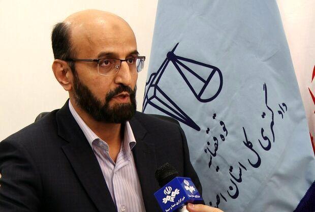 دادستان اصفهان دستور تعطیلی همه مراکز تجمعی در اصفهان را صادر کرد