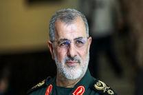 سردار خاکپوراز تلاش های پزشکان در مقابله با کرونا قدردانی کرد