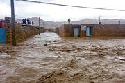 وقوع سیل مجدد در لرستان طی 3 روز آینده قطعی است/ ساکنین حاشیه رودخانه ها هرچه سریعتر منازل خود را ترک کنند