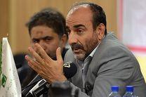 عرصه مدیریت شهری کرمانشاه جولانگاه سیاسی بازی نیست