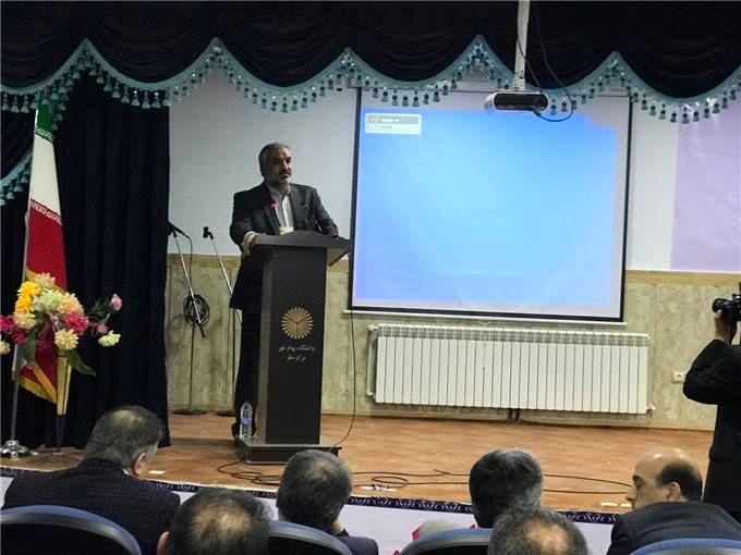 معادن طلا و آهن از امیدهای توسعه کردستان هستند