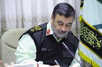 تبریک سردار اشتری به فرمانده کل ارتش