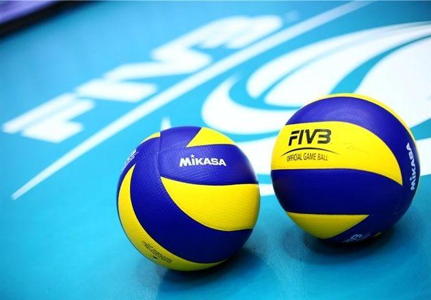 تبریز میزبان رقابتهای والیبال نوجوانان پسر آسیا شد