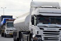 کشف 30 هزار لیتر سوخت قاچاق در یزد