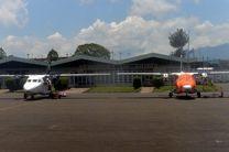 سقوط هواپیمای مسافربری در کنگو، چند کشته و مجروح برجا گذاشت