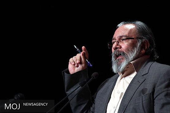 علی معلم درگذشت حمید سبزواری را تسلیت گفت