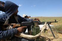 18000 نفر در درگیری های اخیر لیبی آواره شده اند