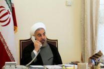 تحریم های غیرقانونی آمریکا علیه ایران نقض حقوق بشر است