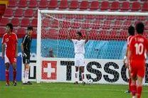 تنفر چینی ها از فوتبال ایران به خاطر حرکت یازده سال پیش + عکس