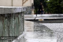 وضعیت آب و هوای کشور در آخر هفته اعلام شد