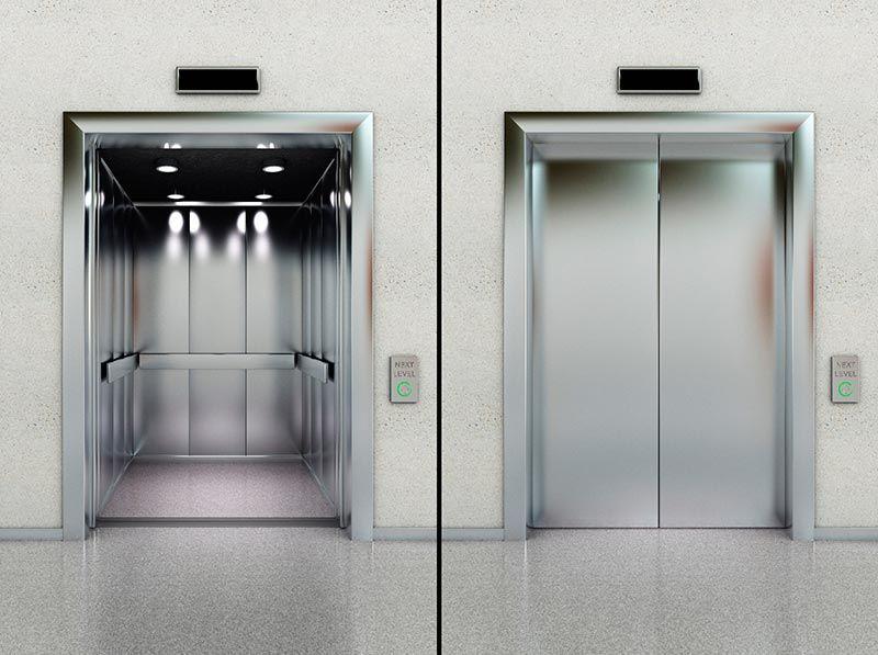 شائبه کارشکنی در انتخابات اتحادیه کشوری آسانسور/ قیمت آسانسور در سال 97 دو نیم برابر شد