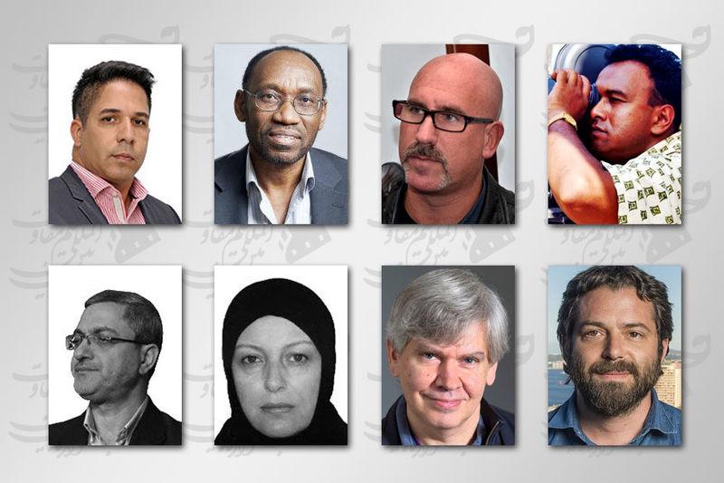 اسامی داوران پانزدهمین جشنواره فیلم مقاومت اعلام شد