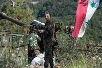 نبردهای سنگین در بخش شرقی حلب ادامه دارد