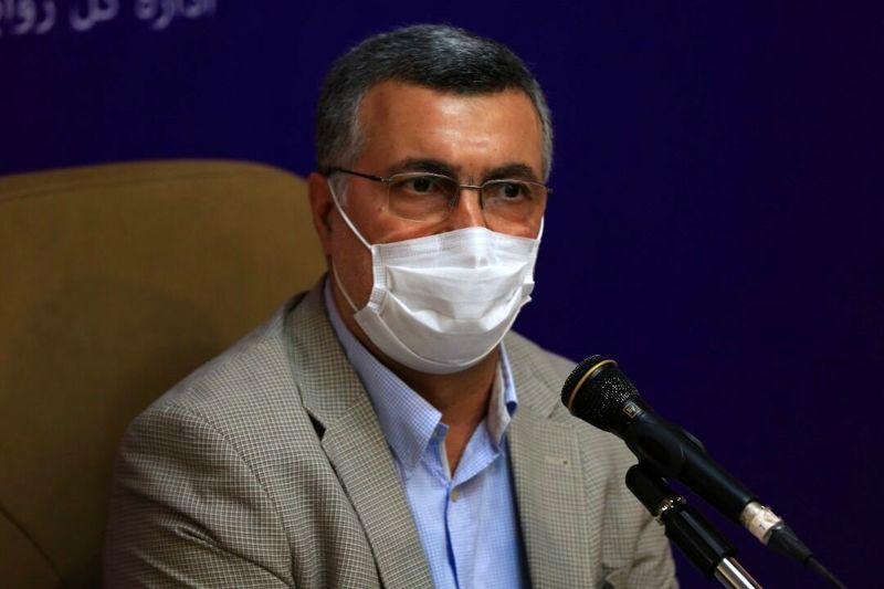 نامه رئیس سازمان نظام پزشکی به رهبر معظم انقلاب