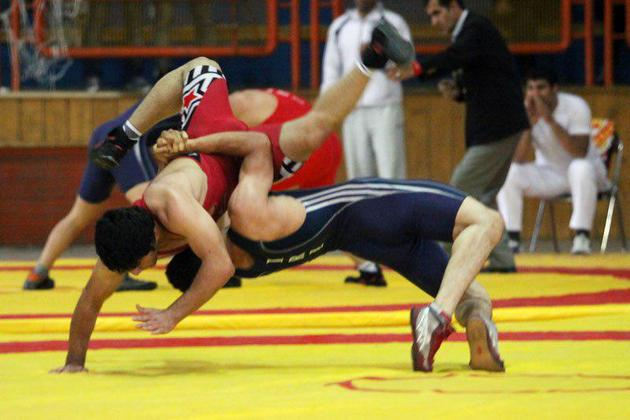 بیش از 15 خوزستانی به اردوی تیم ملی کشتی فرنگی نوجوانان دعوت شدند