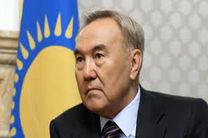 صندوقهای بازنشستگی و نفت قزاقستان ادغام می شوند
