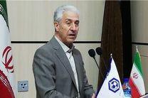 کلنگ زنی ۴ طرح عمرانی در دانشگاه اصفهان