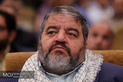 سردار غلامرضا جلالی ریاست سازمان پدافند غیر عامل کشور
