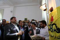 پروژه گاز رسانی به شهرک پیامبر اعظم (ص) بندرعباس به بهره برداری رسید