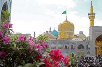 تبلور شکوه وحدت شیعه و سنی در اقامه نماز جماعت حرم رضوی