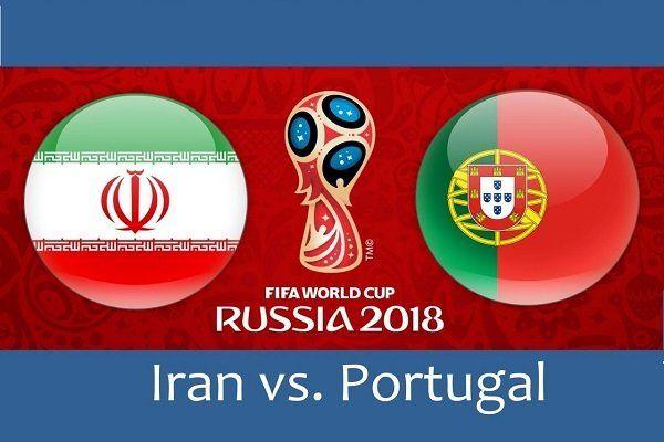 ترکیب احتمالی تیم ملی فوتبال ایران و پرتغال مشخص شد