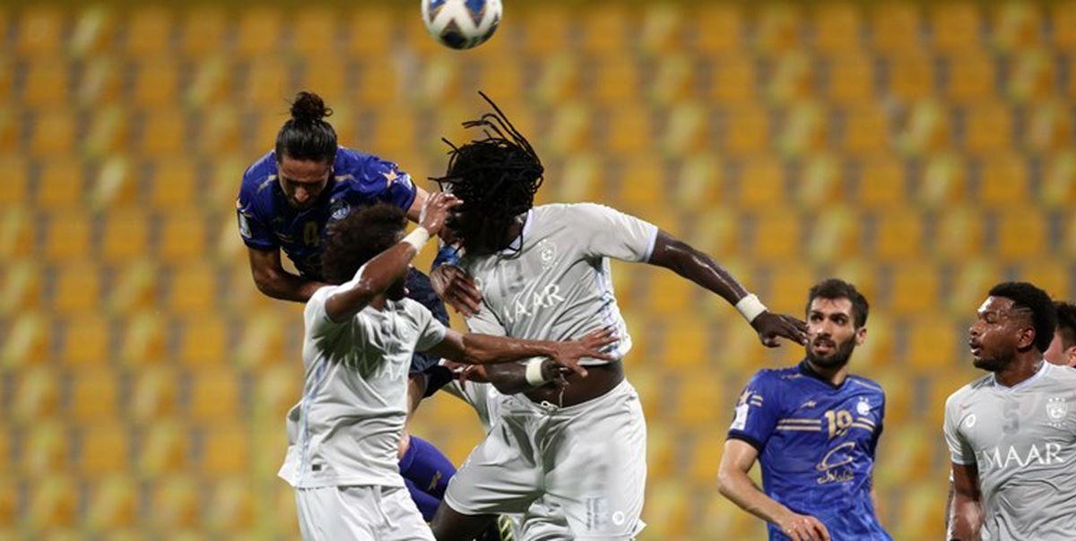 خبر بد AFC برای باشگاههای ایرانی/ لابی سعودیها جواب داد