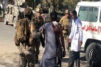 افزایش تلفات انفجار غزنی افغانستان/ تمام کشتهها و مجروحها پرنسل نظامی هستند
