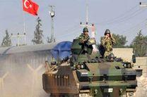 خروج فوری ارتش ترکیه از عراق / نگرانی بغداد از تحولات ترکیه