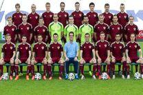 اظهارات رودچنکوف در مورد دوپینگ تیم ملی فوتبال روسیه
