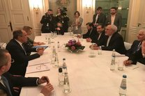 گفتوگوی وزیران خارجه ایران و روسیه درباره سوریه در مونیخ