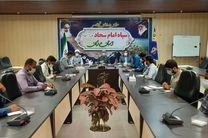 مهمترین وظیفه بسیج دانشجویی تربیت کادر تراز اول انقلاب اسلامی است