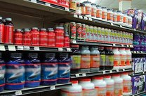 خطر اعتیاد ورزشکاران با مصرف مکمل های غیر مجاز