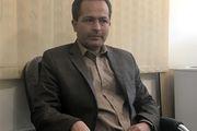 مدیر جدید اداره  میراث فرهنگی گردشگری وصنایع دستی شهرستان همدان معرفی شد