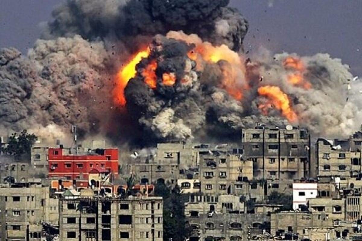 تاکید دولت آمریکا بر تسریع روند کمک رسانی و بازسازی غزه