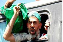رئیس دفتر سیاسی حماس کیست؟